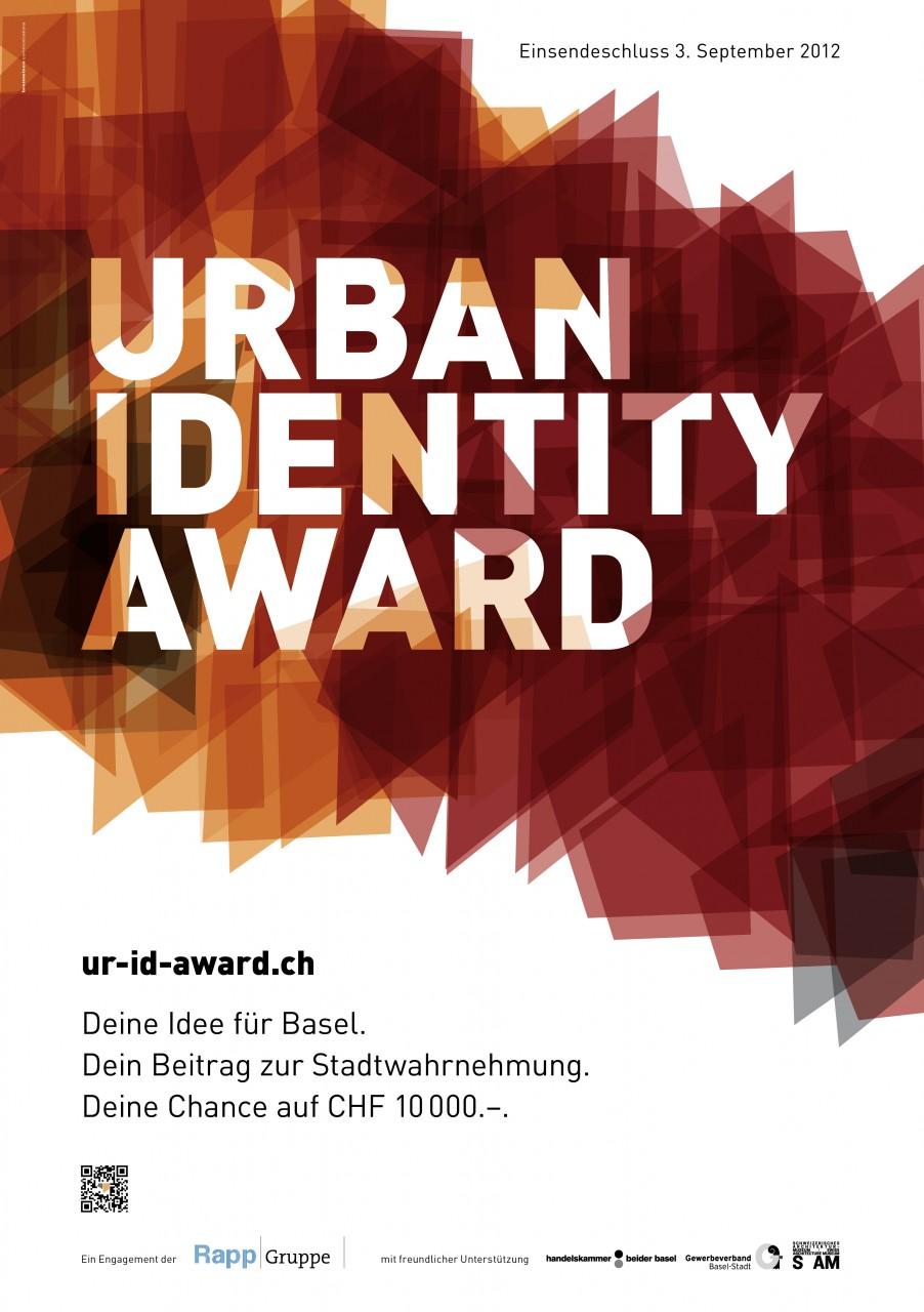 Urban Identity Award